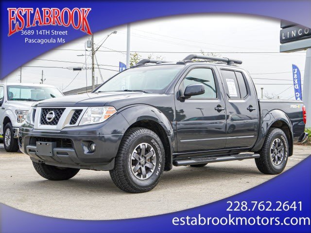 Used 2014 Nissan Frontier in Pascagoula, MS