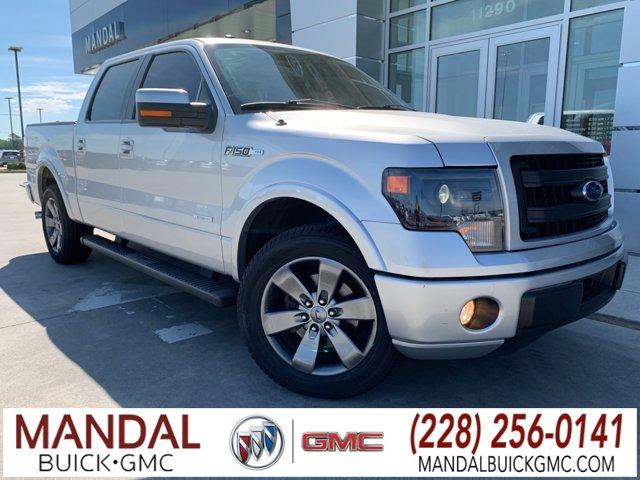 Used 2014 Ford F-150 in D'Iberville, MS