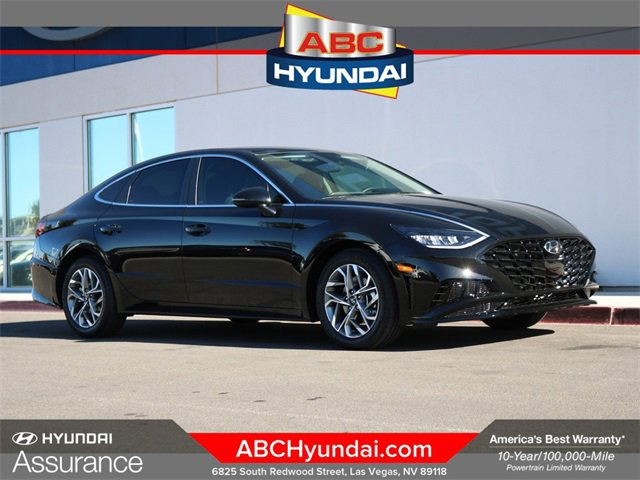 2020 Hyundai Sonata SEL SEL 2.5L Regular Unleaded I-4 2.5 L/152 [4]