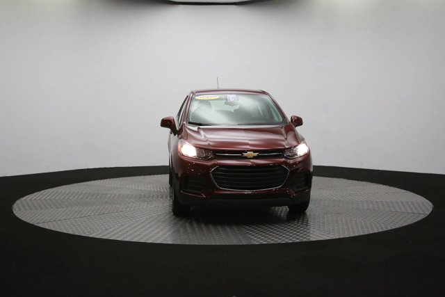 2017 Chevrolet Trax for sale 124684 45