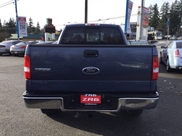 Used 2006 Ford F-150 Supercab 133 XLT 4WD