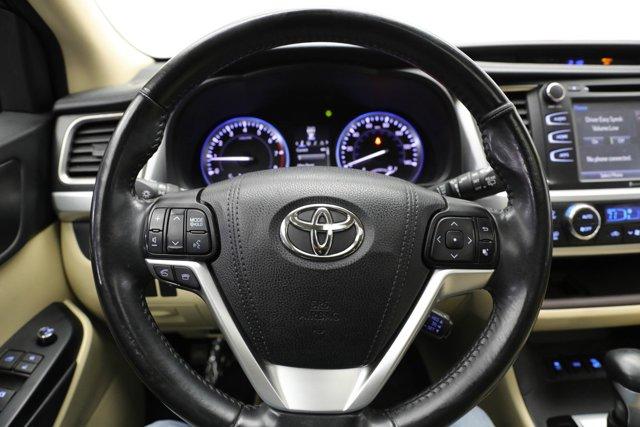 2016 Toyota Highlander for sale 124041 13