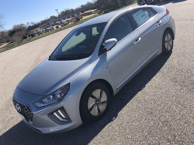 New 2020 Hyundai Ioniq Hybrid in Enterprise, AL
