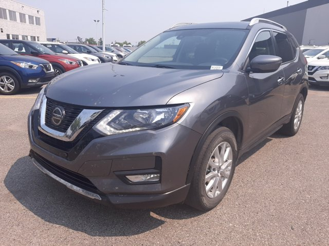 2020 Nissan Rogue SV | AWD | HTD SEATS | REMOTE START  Regular Unleaded I-4 2.5 L/152 [8]