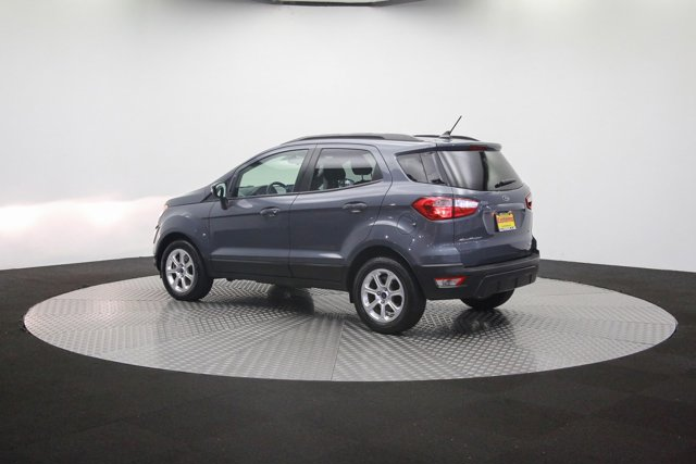 2018 Ford EcoSport for sale 121958 58