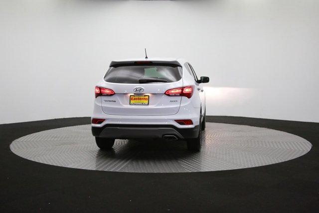 2018 Hyundai Santa Fe Sport for sale 124332 33