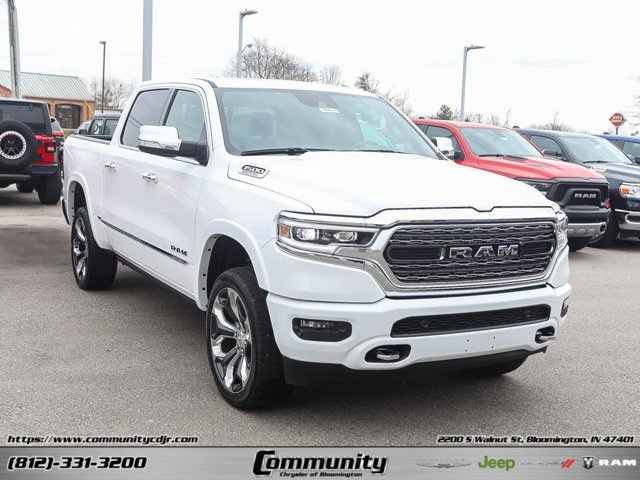 New 2020 Ram 1500 in Bloomington, IN