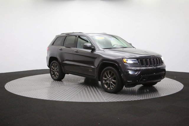 2016 Jeep Grand Cherokee for sale 124163 44