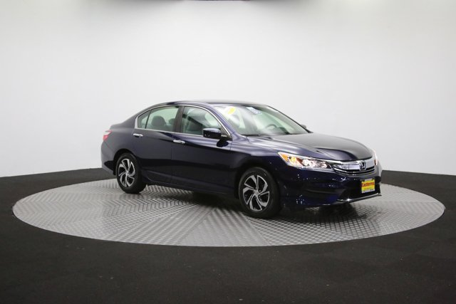 2017 Honda Accord for sale 123720 44