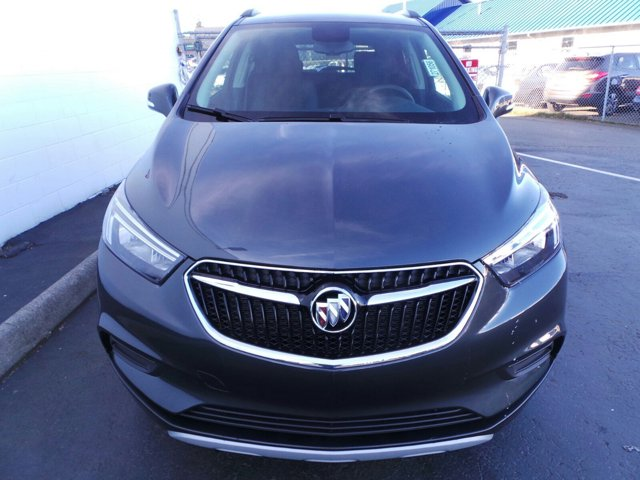 Used 2017 Buick Encore FWD Preferred