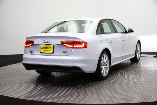 2016 Audi A4 for sale 124472 4