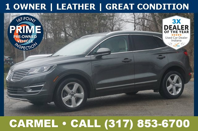 Used 2017 Lincoln MKC in Indianapolis, IN