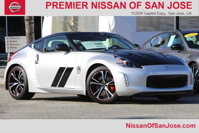 New 2020 Nissan 370z in San Jose, CA