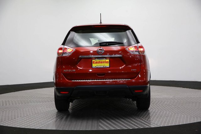 2016 Nissan Rogue for sale 124691 5