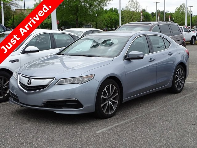 Used 2016 Acura TLX in Daphne, AL