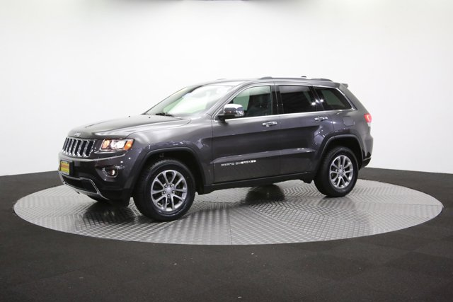 2016 Jeep Grand Cherokee for sale 124307 51