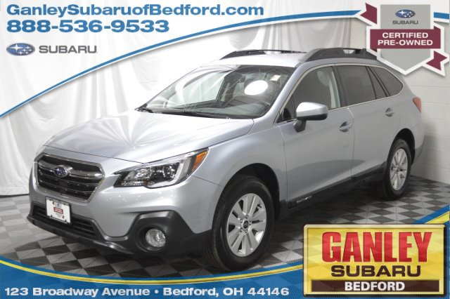 Used 2018 Subaru Outback in Cleveland, OH