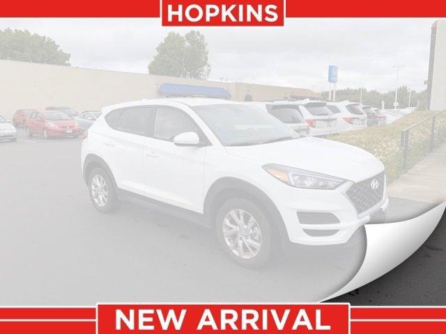 Used 2019 Hyundai Tucson in , CA