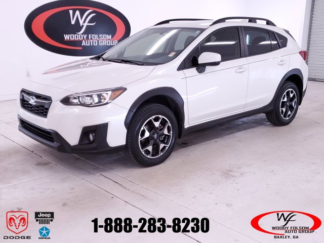 Used 2019 Subaru Crosstrek in Georgia, GA