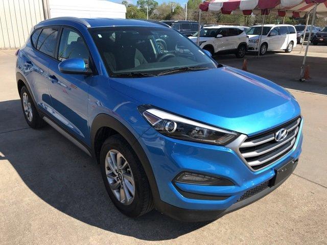 Used 2018 Hyundai Tucson in Conroe, TX