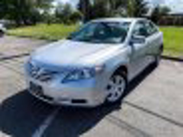 Used 2009 Toyota Camry 4dr Sdn I4 Auto