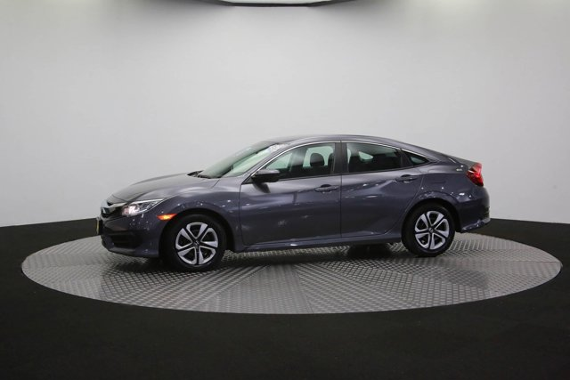 2017 Honda Civic for sale 125699 53