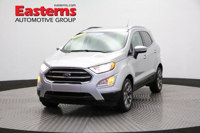 2018 Ford EcoSport for sale 124331 0