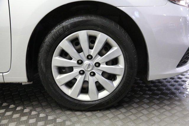 2017 Nissan Sentra for sale 120651 39