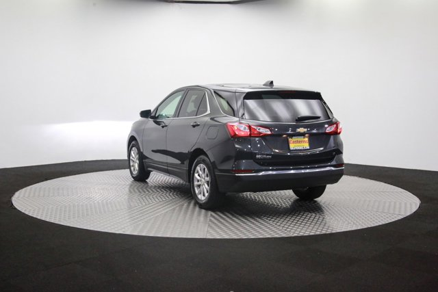 2018 Chevrolet Equinox for sale 122080 59
