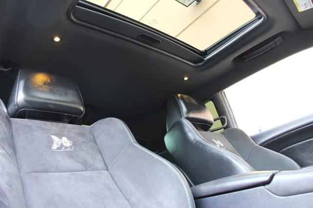 2016 Dodge Challenger R/T Scat Pack 14