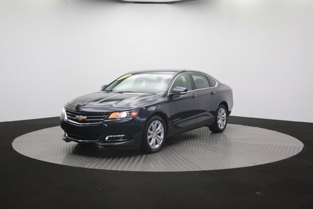 2018 Chevrolet Impala for sale 122218 49