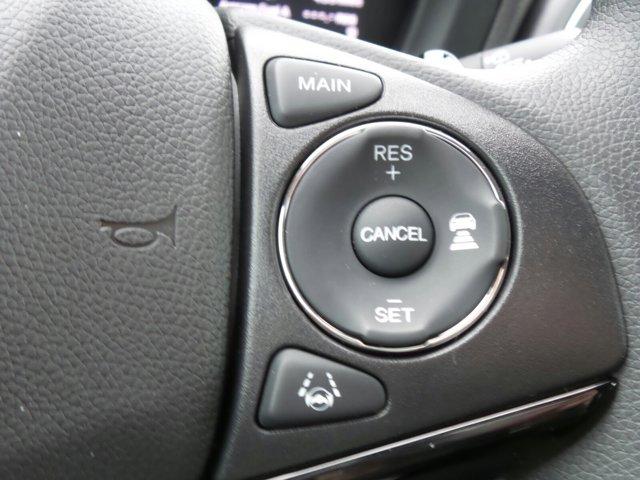 New 2020 Honda HR-V EX AWD CVT