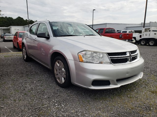Used 2012 Dodge Avenger in Rainbow City, AL