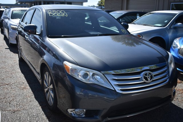Used 2011 Toyota Avalon in Waycross, GA