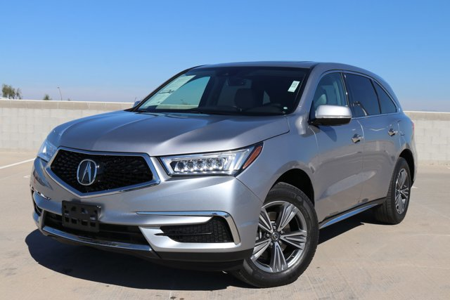 Used 2017 Acura MDX in , AZ