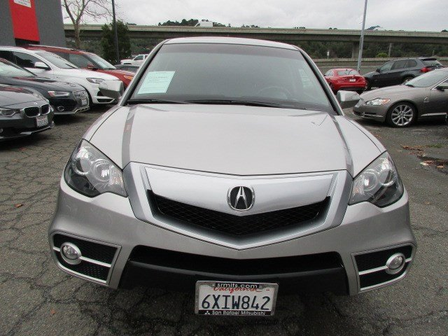 Photo 30 of this used 2012 Acura RDX vehicle for sale in San Rafael, CA 94901