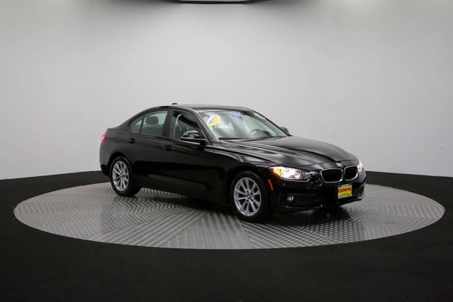 2016 BMW 3 Series for sale 125502 45