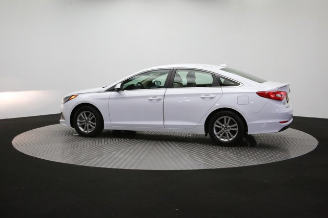 2017 Hyundai Sonata for sale 122605 55