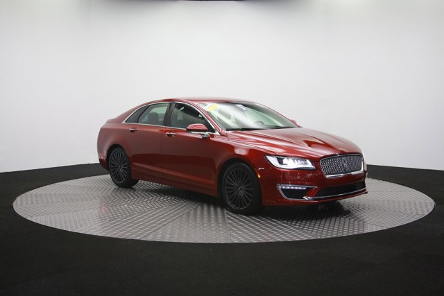 2017 Lincoln MKZ for sale 119518 55