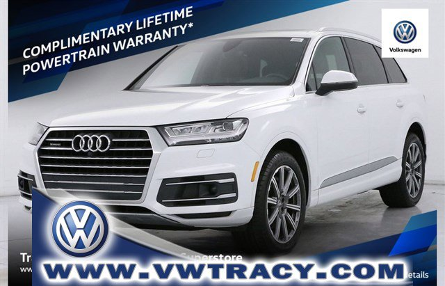 Used 2019 Audi Q7 in Livermore, CA