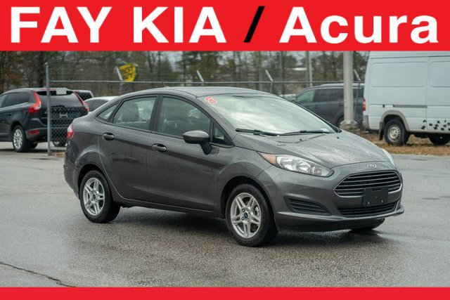 Used 2018 Ford Fiesta in Fort Worth, TX