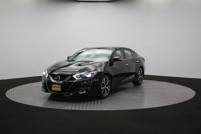 2017 Nissan Maxima for sale 124655 51