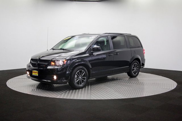 2019 Dodge Grand Caravan for sale 122089 50