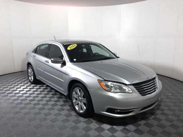 Used 2012 Chrysler 200 in Indianapolis, IN
