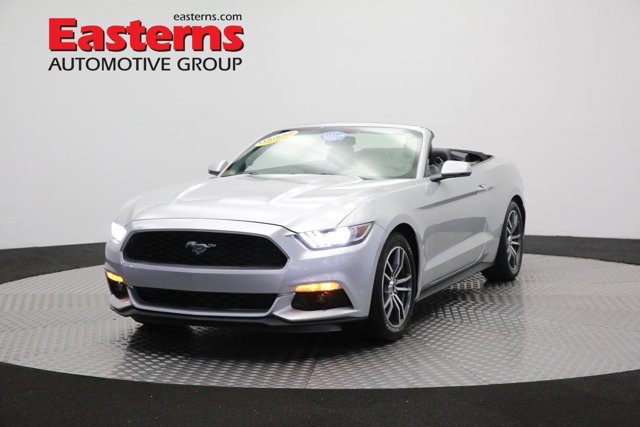 2017 Ford Mustang for sale 119852 0