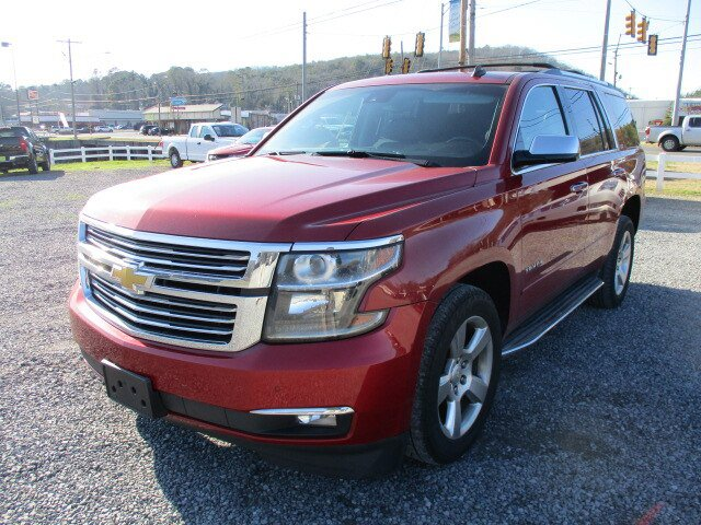 Used 2015 Chevrolet Tahoe in Fort Payne, AL