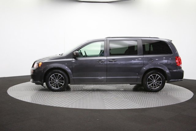 2018 Dodge Grand Caravan for sale 123668 55