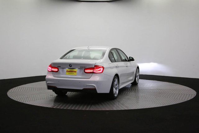 2016 BMW 3 Series for sale 125546 36