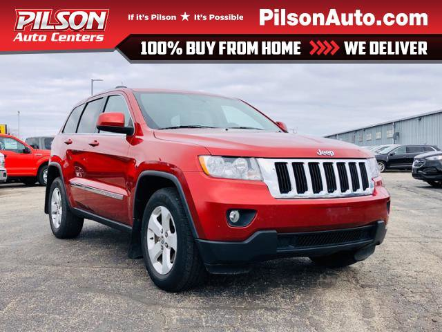 Used 2011 Jeep Grand Cherokee in Mattoon, IL
