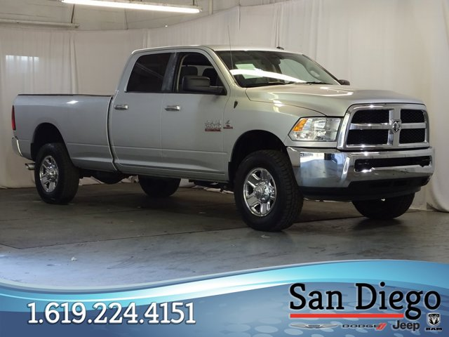 Used 2018 Ram 2500 in San Diego, CA